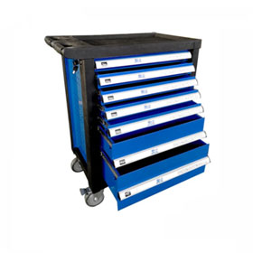 Roller Cabinet With Bearing Slides