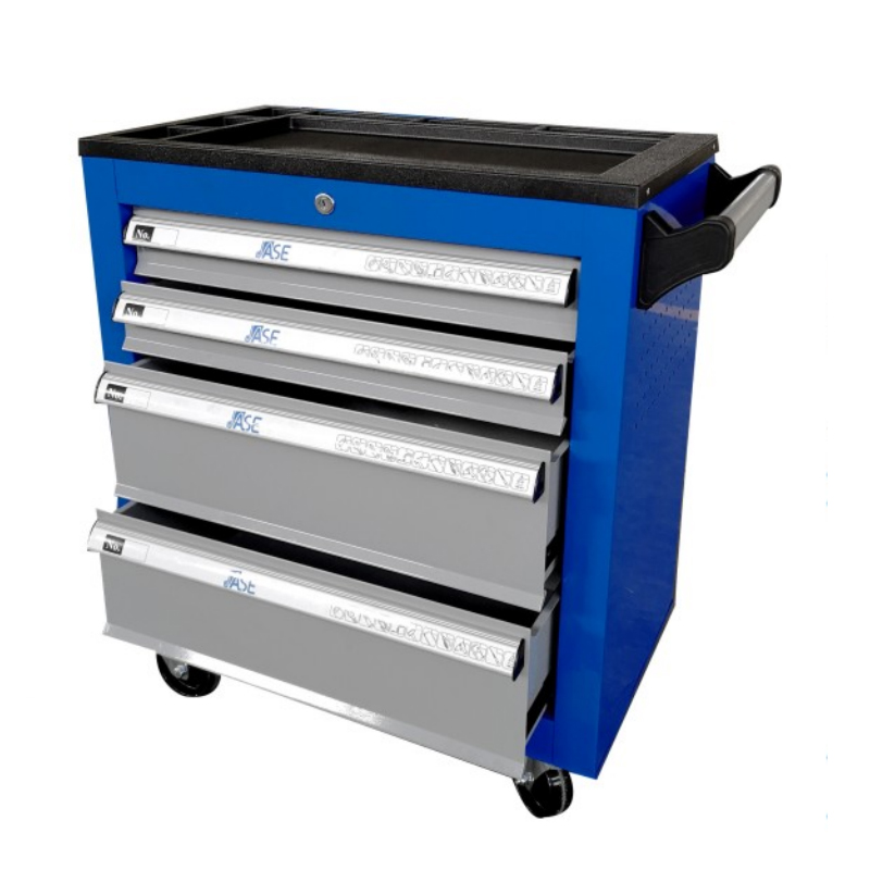 Economical 4 drawers Roller Cabinet