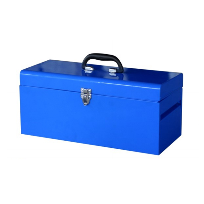 Cheap Price 2 Tier Hand-held Toolbox