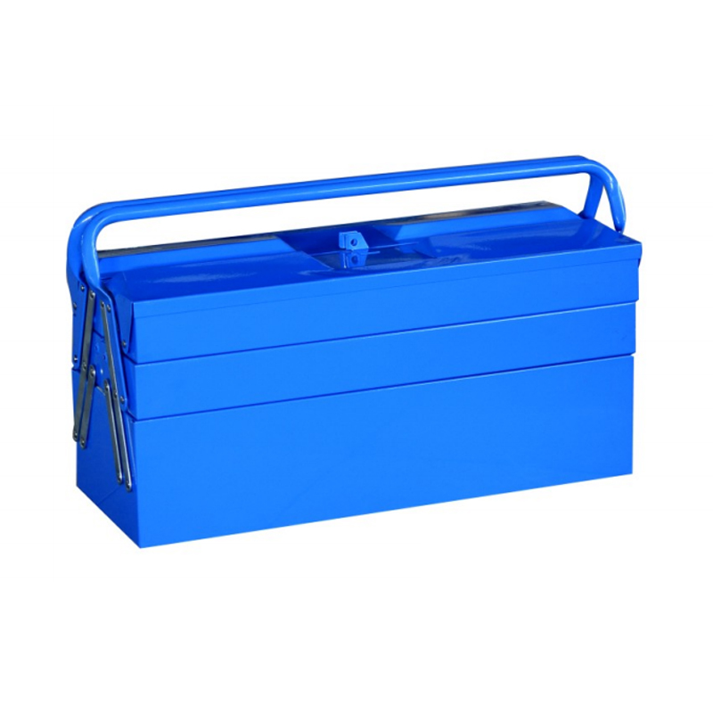 Hot Sale 3 Tier Hand-held Toolbox