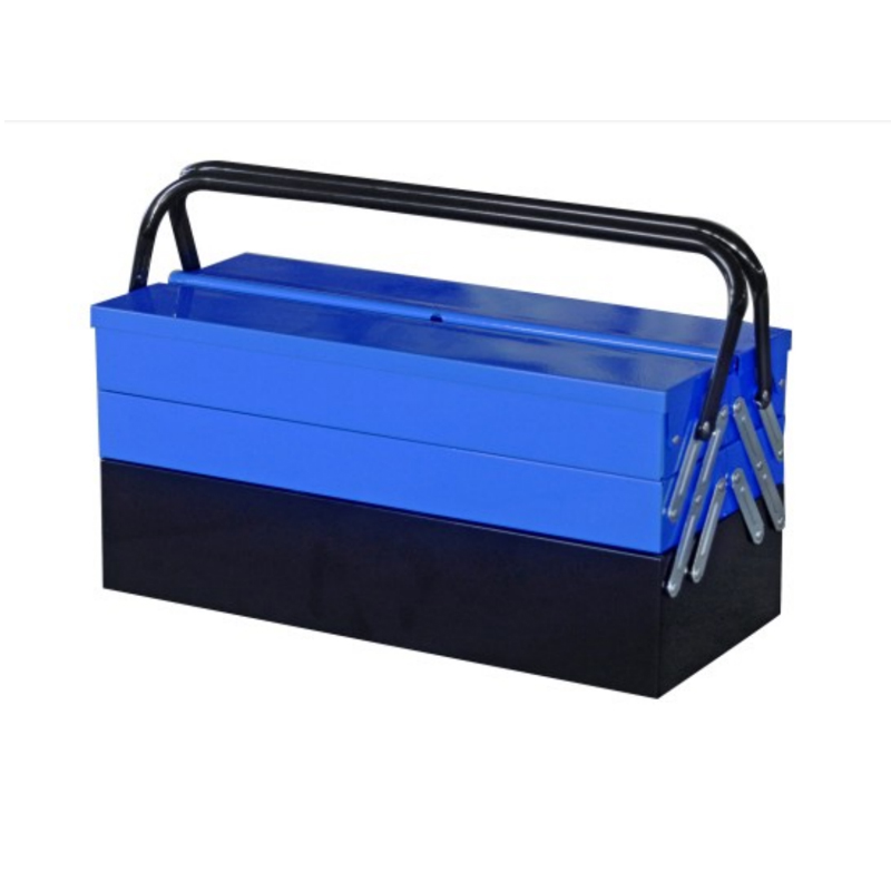 3 Tier Industry Folding Toolbox
