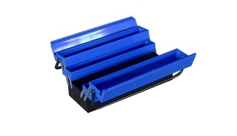 Industry Folding Toolbox