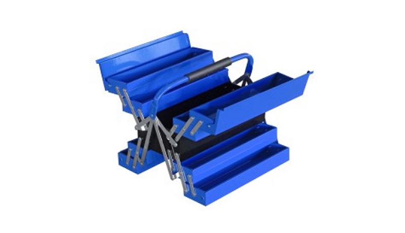 Economy hand-held Toolbox